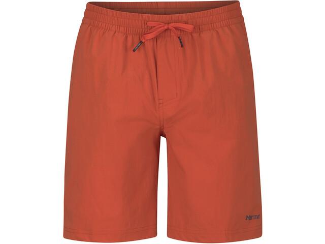 Marmot Allomare Shorts Men picante